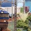Bトレで再現  5列車「コンテナ貨物列車」