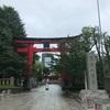 富岡八幡宮(東京十社巡り)