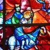 62 マルク・シャガールが描いた愛と『聖書』(2016年9月23日に追記)