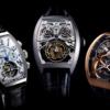 世界初を連発したフランクミュラースーパーコピー時計の初期トゥールビヨン-www.buyoo1.com