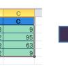 配列をQiita表に変換