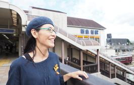 「おやつ」のように小さな幸せが見つかる京都の「桂」【関西 私の好きな街】