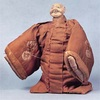 指人形「気楽坊」と気楽じゃなかった後水尾天皇ー「寛永の雅 江戸の宮廷文化と遠州・仁清・探幽」展より