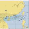 【台風情報】11日09時に南シナ海で台風23号『バリジャット』が発生!気象庁・米軍・ヨーロッパの進路予想では日本への接近はなさそう!!