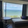 2019年マリオットプラチナ&チタン修行41泊目~44泊目 6月に泊まった琵琶湖マリオットまとめて紹介します。
