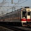 [撮影記]東武伊勢崎線 休日運用ラストの区間快速を撮影!6050系・350系など…