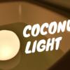 クラウドファンディング Makuake で支援していたココナッツライトが届きました〜