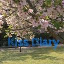 Kiss Diary