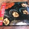Rubber Soul(ラバーソウル) / The Beatles (1965)