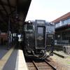 特急はやとの風に乗って日本一の駅弁かれい川弁当を食べよう(2018/08/04)