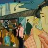 赤レンガ倉庫とストロベリーフェスティバル!