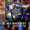 パーツ:CMC Motorsports「El Rey Backrest」