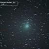 41P タットル・ジャコビニ・クレサック 彗星 5/3 & 月と木星