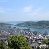 しまなみ海道レンタサイクル縦断の旅(1) 旅の始まり~尾道