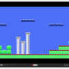 WebMSXでMSX BASICの自作ゲーム作成!第十弾。 圧倒的速さ!マシン語で画面切り替え!(URLクリックで実行できます)