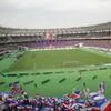 J1前期第2節 FC東京×横浜M(味スタ)