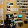 〈はーと〉一泊旅行で琵琶湖博物館へ!!!