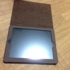 iPad2で更新!はてなブログ