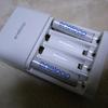 エネループ充電器 NC-TGR01