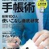 【自分の未来のつくり方】「時間/手帳/朝活」について本気で勉強する【5】