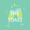 THE TOAST の意味と理由