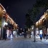昔の中国の街づくりを知るには福州へ!三坊七巷で夜の街を徘徊する!