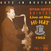 Live At The Hi-Hat 1953 Vol.1