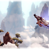 LostArk:メインの職業はInfighter スキル回しは初心者でも簡単