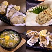 生牡蠣も炙り牡蠣も震えるほど旨いよ…!赤坂で「20種類の牡蠣料理が120分食べ放題」という凶悪なコースを体験してきた