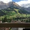 スイス・イタリア旅行⑧SPG提携デザインホテル ザ・カンブリアン