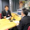 東海ラジオ「ニュースファイル」でロボットスーツ「医療用HAL」が紹介されます