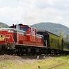 第1687列車 「 やまぐち号の往路、8521レを狙う 前編 2021・GW 山口線紀行その1 」