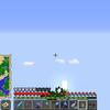 【MinecraftPC版】Part276  ダイヤの斧の強化と地図埋め・さらにスケルトンの経験値トラップでアイテムの耐久値を回復