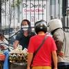 タイはコロナ感染者数が減ってきてます。また政府のサポートも進んでてるみたいです。
