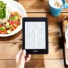 最高の読書体験のために「Kindle Paperwhite」ニューモデル!