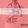 イトラコナゾール錠50「MEEK」にリルマザホン塩酸塩水和物が混入【自主回収(クラスI)】