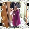 【コーディネート】【着画】【着回し】~20年5月27日のコーディネート  プチプラ  プチプラファッション  大人かわいい