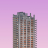 神戸市灘区のタワーマンション