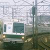 千代田線6000系 定期運用終了