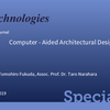 "CFP: Special Issue ""Computer-Aided Architectural Design"" (Technologies ISSN 2227-7080; ESCI-WoS)"