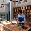 茶筒の老舗 開化堂のチャレンジ「Kaikado Cafe」河原町七条
