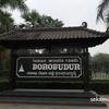 【世界旅3日目】|世界遺産巡り開始!ボロブドゥール遺跡へ行ってきた!KFCは日本よりもGOOD!