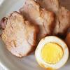 今日の晩ごはん!豚ブロック肉で、簡単なのにトロっとおいしい煮豚レシピ
