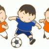 少年サッカー 公式戦がついに開幕(コロナ対策が厳密に行われる模様)