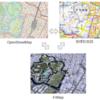 地図サービス切り替えツールOpenSwitchMaps