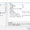 Visual Studio SDKで設定ページに任意のユーザーコントロールを配置する