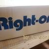 『Right-on』通販でアウトレット品をごそっと購入