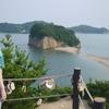 国内1人旅①香川のモンサンミッシェル