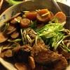 ✴︎人生初、鯖の味噌煮ならぬ鯖大根(覚書き)