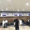 ■カンタス航空ラウンジ@マニラ空港